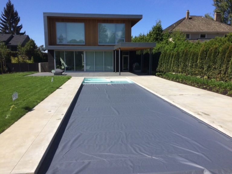 vancouver pool covers