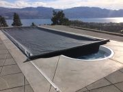 Kelowna Pool Cover