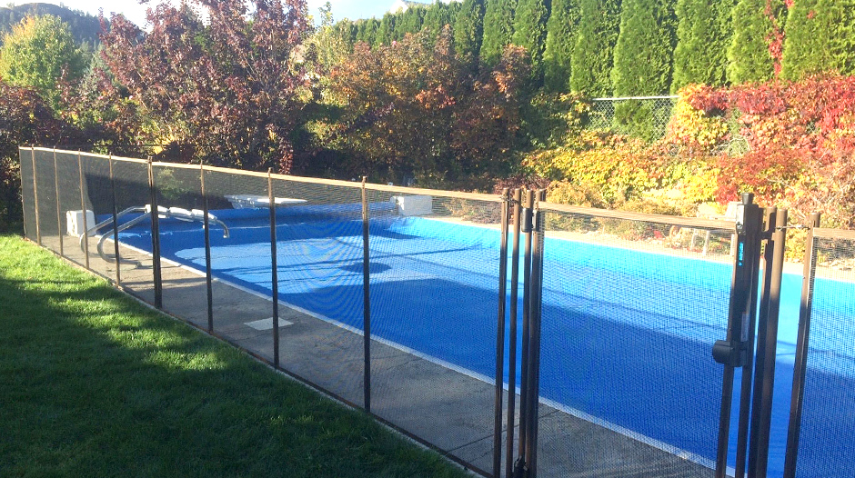 removable-pool-fences-kelowna