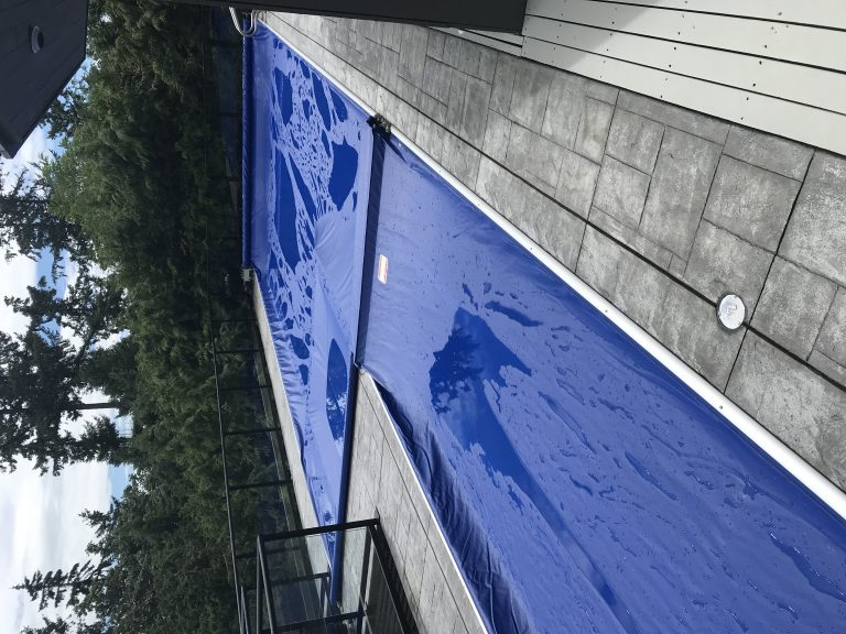 automatic pool cover installation in kelowna