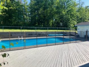 Another Great Review From A Langley Pool Owner