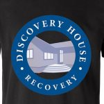 We Are Proud Supporters of Discovery House