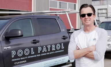 Meet Pool Patrol Kelowna: Your Local Pool Cover Specialist