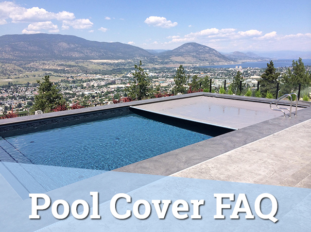 Automatic Pool Covers FAQ